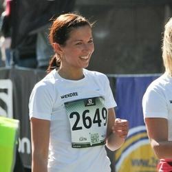 Jüri Jaansoni Kahe Silla jooks - Merle Holtsmann (2649)