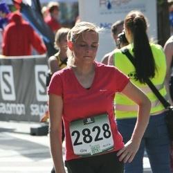 Jüri Jaansoni Kahe Silla jooks - Githa Pärn (2828)