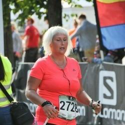 Jüri Jaansoni Kahe Silla jooks - Siret Lang (2728)