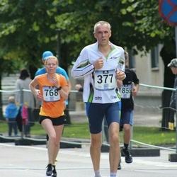 Jüri Jaansoni Kahe Silla jooks - Üllar Vill (377)