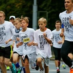 Nike Noortejooks/We Run Tallinn - Karl-Andre Aava (1836)