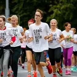 Nike Noortejooks/We Run Tallinn - David Jaanson (1290)