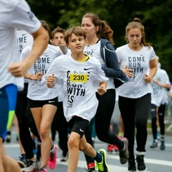 Nike Noortejooks/We Run Tallinn - Rudolf Tamm (230)
