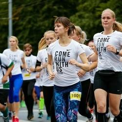 Nike Noortejooks/We Run Tallinn - Jekaterina Maizik (1601)