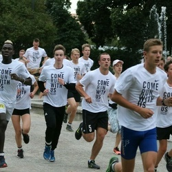 Nike Noortejooks/We Run Tallinn - Adam Ibrahim (772)