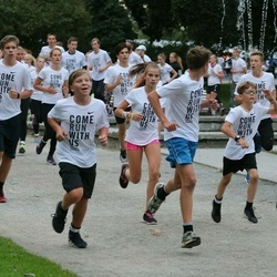 Nike Noortejooks/We Run Tallinn - Artur Ševerev (2518)