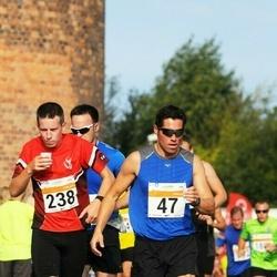 SEB Tallinna Maratoni Sügisjooks (10 km) - Andre Himuškin (47)