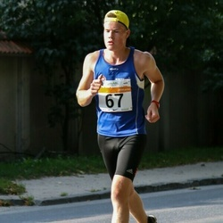 SEB Tallinna Maratoni Sügisjooks (10 km) - Christopher Kalev (67)