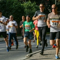 SEB Tallinna Maratoni Sügisjooks (10 km) - Artem Sidorenko (234), Marko Zolotarjov (247), Aivar Sõerd (528), Nikolai Safronov (662)