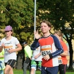 SEB Tallinna Maratoni Sügisjooks (10 km) - Arnaud Granal (4536)