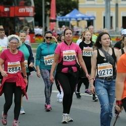 SEB Tallinna Maratoni Sügisjooks (10 km) - Ingjerd Bratterid (2884), Alisa Tugusheva (9272), Aet Kala (9308)