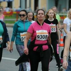 SEB Tallinna Maratoni Sügisjooks (10 km) - Aet Kala (9308)