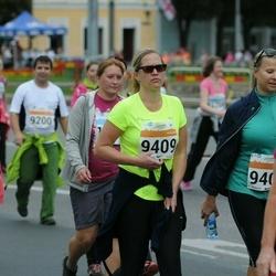 SEB Tallinna Maratoni Sügisjooks (10 km) - Birgit Veermäe (9409)