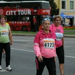 SEB Tallinna Maratoni Sügisjooks (10 km) - Anastasia Gerassimova (4173)