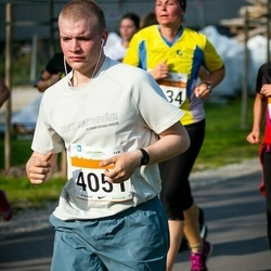 SEB Tallinna Maratoni Sügisjooks (10 km) - Ander Lõns (4051)