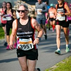 SEB Tallinna Maratoni Sügisjooks (10 km) - Alyson Young (3951)