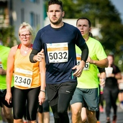 SEB Tallinna Maratoni Sügisjooks (10 km) - Alexander Savchenko (5032)