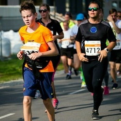 SEB Tallinna Maratoni Sügisjooks (10 km) - Birk-Birger Arop (5141)