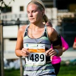 SEB Tallinna Maratoni Sügisjooks (10 km) - Agnes Pihelpuu (1489)