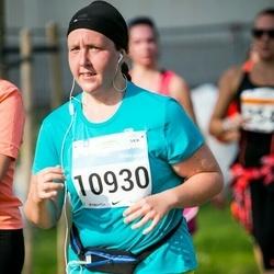 SEB Tallinna Maratoni Sügisjooks (10 km) - Anna Perevertova (10930)