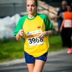SEB Tallinna Maratoni Sügisjooks (10 km) - Anastassija Smirnova (3968)