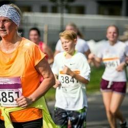 SEB Tallinna Maratoni Sügisjooks (10 km) - Kersti Tomson (8851)