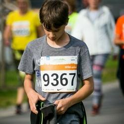 SEB Tallinna Maratoni Sügisjooks (10 km) - Artjom Baranov (9367)