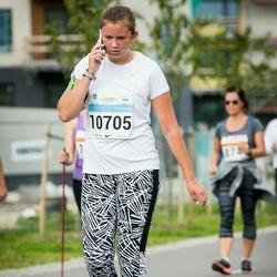 SEB Tallinna Maratoni Sügisjooks (10 km) - Birgit Joandi (10705)