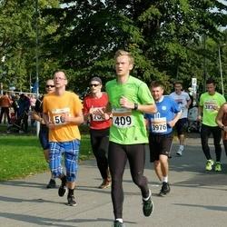 SEB Tallinna Maratoni Sügisjooks (10 km) - Aare Aruniit (409)