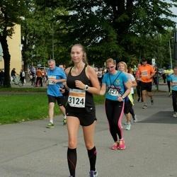 SEB Tallinna Maratoni Sügisjooks (10 km) - Anastasiia Semenenko (3124)