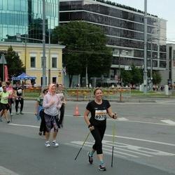 SEB Tallinna Maratoni Sügisjooks (10 km) - Annely Põldaru (8970)