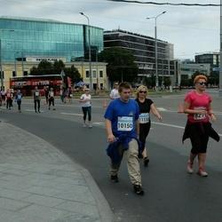 SEB Tallinna Maratoni Sügisjooks (10 km) - Aarika Logberg (10150)