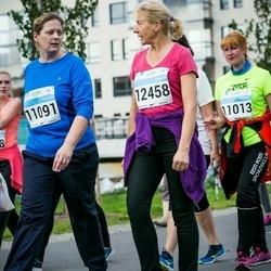 SEB Tallinna Maratoni Sügisjooks (10 km) - Anneli Värs (11091)