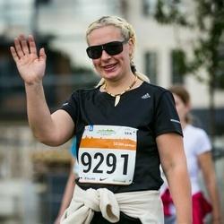 SEB Tallinna Maratoni Sügisjooks (10 km) - Arika Kajandi (9291)