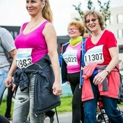 SEB Tallinna Maratoni Sügisjooks (10 km) - Agnes Rull (11983)