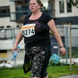 SEB Tallinna Maratoni Sügisjooks (10 km) - Anastassia Kreivald (9274)