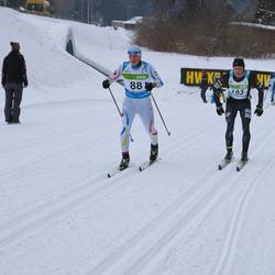 42. Tartu Maraton - Gunnar Kruus (88), Urmas Peiker (163)