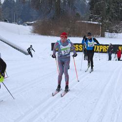 42. Tartu Maraton - Alari Kannel (324), Martin Laasma (560)