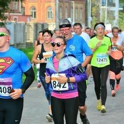 SEB Tallinna Maratoni Sügisjooks (10 km) - Birgit Käsper (842)