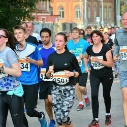 SEB Tallinna Maratoni Sügisjooks (10 km) - Anna-Liisa Laas (2507)