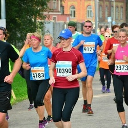 SEB Tallinna Maratoni Sügisjooks (10 km) - Annika Mägipõld (10390)