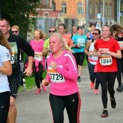 SEB Tallinna Maratoni Sügisjooks (10 km) - Anna-Liisa Säkk (3729)
