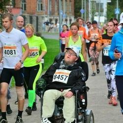 SEB Tallinna Maratoni Sügisjooks (10 km) - Jüri Lehtmets (8457)