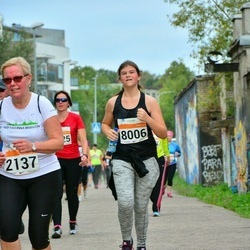 SEB Tallinna Maratoni Sügisjooks (10 km) - Anna Gerda Nurmetalo (8006)