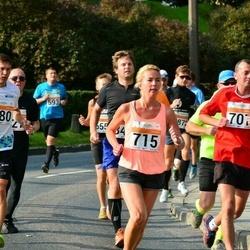 SEB Tallinna Maratoni Sügisjooks (10 km) - Agne Kivisaar (715)