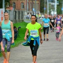 SEB Tallinna Maratoni Sügisjooks (10 km) - Annely Kolk (12427)