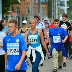 SEB Tallinna Maratoni Sügisjooks (10 km) - Anna Gruzova (12212)