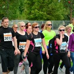 SEB Tallinna Maratoni Sügisjooks (10 km) - Andra Selesneva (11198)