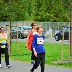 SEB Tallinna Maratoni Sügisjooks (10 km) - Alvi Tellmann (9205)