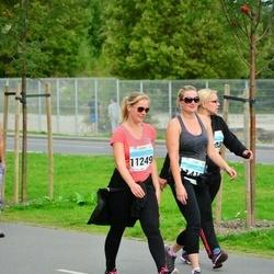 SEB Tallinna Maratoni Sügisjooks (10 km) - Annika Küppas (11249)